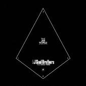 THE JSB WORLD [3CD+2Blu-ray Disc]<初回限定三方背BOXデジパック仕様>