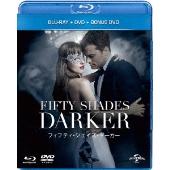 フィフティ・シェイズ・ダーカー コンプリート・バージョン [Blu-ray Disc+2DVD]