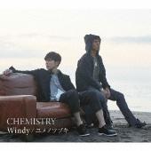Windy/ユメノツヅキ [CD+DVD]<初回生産限定盤>