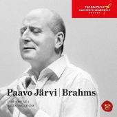 ブラームス:交響曲第1番&ハイドンの主題による変奏曲