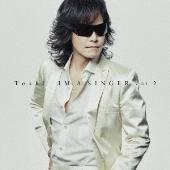IM A SINGER VOL.2 [CD+DVD]<初回限定盤>