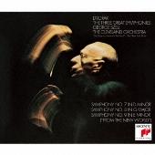 ドヴォルザーク:交響曲第7番・第8番・第9番「新世界より」他 (2020年 DSDリマスター)<完全生産限定盤>