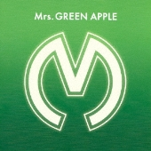 Mrs. GREEN APPLE [CD+DVD]<初回限定盤>