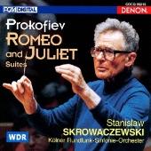 UHQCD DENON Classics BEST プロコフィエフ:バレエ組曲≪ロメオとジュリエット≫ [UHQCD]
