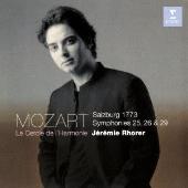モーツァルト:交響曲 第25番、第26番&第29番