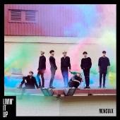 LIVIN' IT UP [CD+DVD]<初回限定盤A>