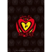 "Jun. K (From 2PM) Solo Tour 2018 ""NO TIME"" [Blu-ray Disc+ライブフォトブックレット]<完全生産限定盤>"