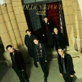 GOLDEN EPOCH [CD+Special photo book]<初回限定盤>
