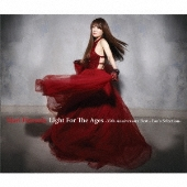 Light For The Ages -35th Anniversary Best~Fan's Selection- [3CD+写真集]<初回限定盤>