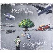 SOUNDTRACKS [CD+DVD+ブックレット]<初回限定盤A>