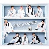 Snow Mania S1 [2CD+Blu-ray Disc]<初回盤A>