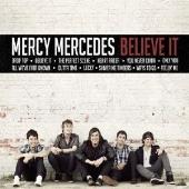 Mercy Mercedes/ビリーヴ・イット [XQER-1032]