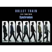 超特急 LIVE TOUR 2016 Synchronism [Blu-ray+PlugAir]<初回生産完全限定盤>