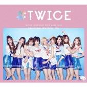 #TWICE [CD+写真集]<初回限定盤A>