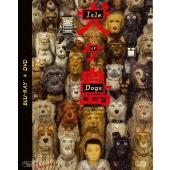 犬ヶ島 [Blu-ray Disc+DVD]<初回限定仕様>