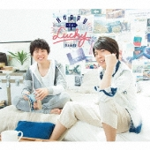 Happy-Go-Lucky [CD+DVD]<豪華盤>