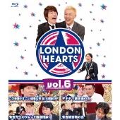 ロンドンブーツ1号2号/ロンドンハーツ vol.6 [YRXN-90022]