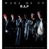 WAKE ME UP (Type-A) [CD+DVD]<通常盤/初回限定仕様/スペシャルパッケージ仕様>