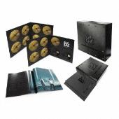 B'z COMPLETE SINGLE BOX 【Black Edition】 [53CD+2DVD+ブックレット]