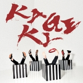 KAGEKI [CD+キャラクターフィギュア]<完全生産限定盤>