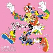 KBB vol.1 [CD+DVD]<初回生産限定盤>