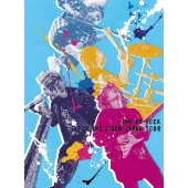 "ONE OK ROCK ""EYE OF THE STORM"" JAPAN TOUR [Blu-ray Disc+ブックレット]"