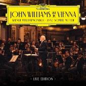 ジョン・ウィリアムズ ライヴ・イン・ウィーン 完全収録盤<生産限定盤>