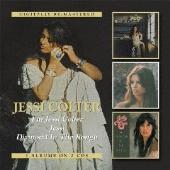I'M JESSI COLTER/JESSI/DIAMOND IN THE ROUGH(7月下旬~8月中旬発売予定)