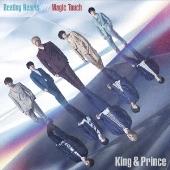 Beating Hearts / Magic Touch [CD+DVD]<初回限定盤B>