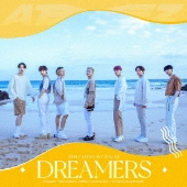 Dreamers [CD+DVD]<TYPE-A>