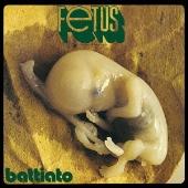 Franco Battiato/胎児 [SICP-2592]