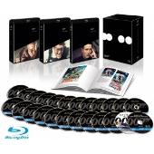 007 コレクターズ・ブルーレイBOX [007/スペクター収納スペース付]<初回生産限定版>