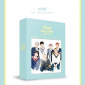 BTS JAPAN OFFICIAL FANMEETING VOL 4 [Happy Ever After]<初回限定生産盤>