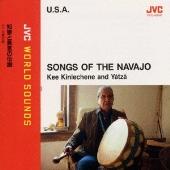 キー・キンリチーネ/知恵と勇気の伝説~ナバホ族の歌 [VICG-60347]
