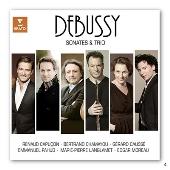 Debussy: Sonates & Trio