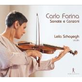 カルロ・ファリーナー - 17世紀初頭のヴァイオリン芸術
