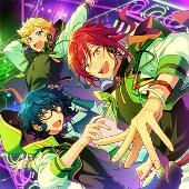 あんさんぶるスターズ! アルバムシリーズ Present -Switch-<初回限定生産盤>