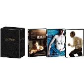 スティーヴ・マックィーン Blu-ray BOX<数量限定生産版>