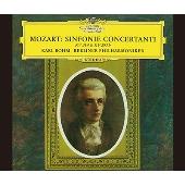 モーツァルト: 協奏交響曲&セレナード集<タワーレコード限定>