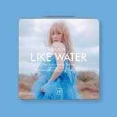 Like Water: 1st Mini Album (Case Ver.)
