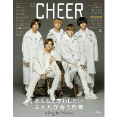 CHEER Vol.4