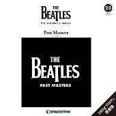 ザ・ビートルズ・LPレコード・コレクション23号 パスト・マスターズ [BOOK+2LP]