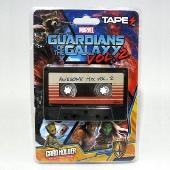 TAPES カセットテープ型カードホルダー ガーディアンズ・オブ・ギャラクシー リミックス