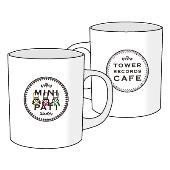 ミニパティ×TOWER RECORDS CAFE マグカップ