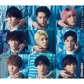 Secret Touch [CD+DVD]<初回盤B>