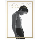 Xignature: 2016 Xia 5th Asia Tour Concert [3DVD+写真集]<限定盤>