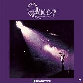 クイーン・LPレコード・コレクション 2号(戦慄の王女/QUEEN) [BOOK+LP]