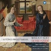 Antonio Pinho Vargas: Magnificat, De Profundis