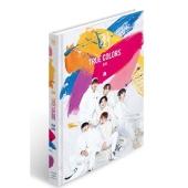 True Colors: 2nd Mini Album (Volume 2-2)