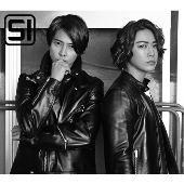 SI [CD+DVD+フォトブック]<初回生産限定盤>